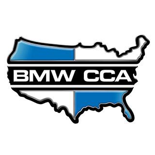BMWCA Logo