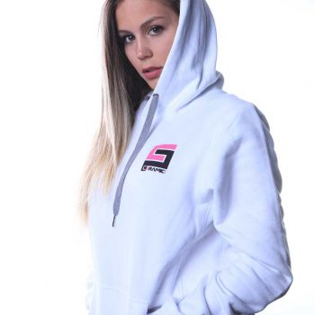 White-hoodie-women-front