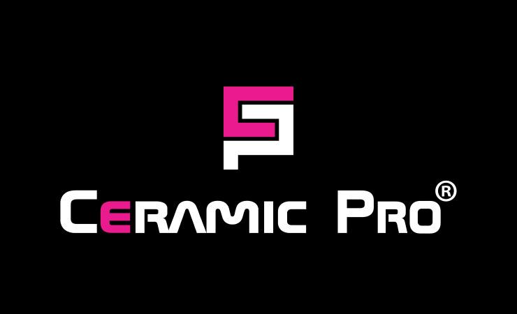 Ceramic Pro Logo Social