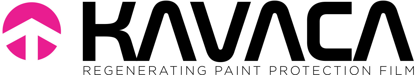 KAVACA Regenerating Paint Protection Film Logo