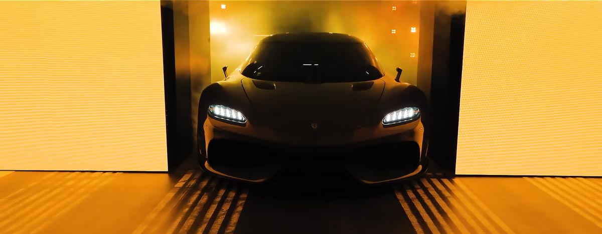 2020 Koenigsegg Gemera: The 1,700 HP Family Car You've Always Dreamed Of!