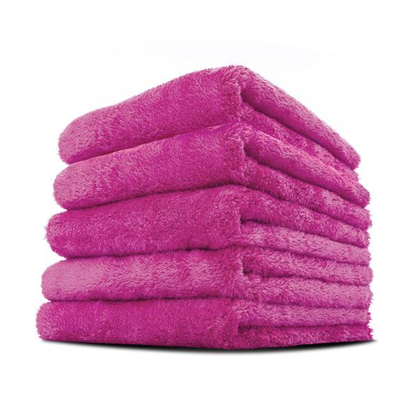 Standard Pro Ceramic Pro Microfiber Towels