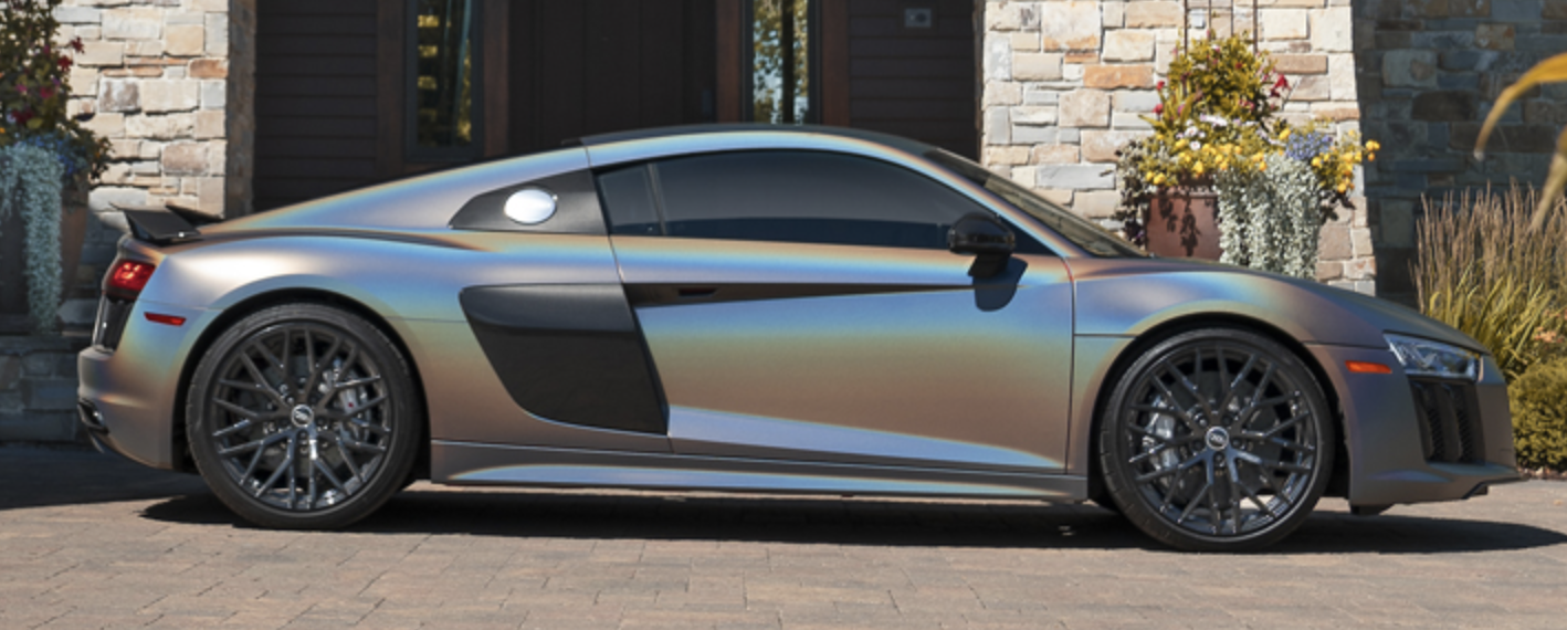 How Much Does a Car Wrap Cost? CeramicPro.com