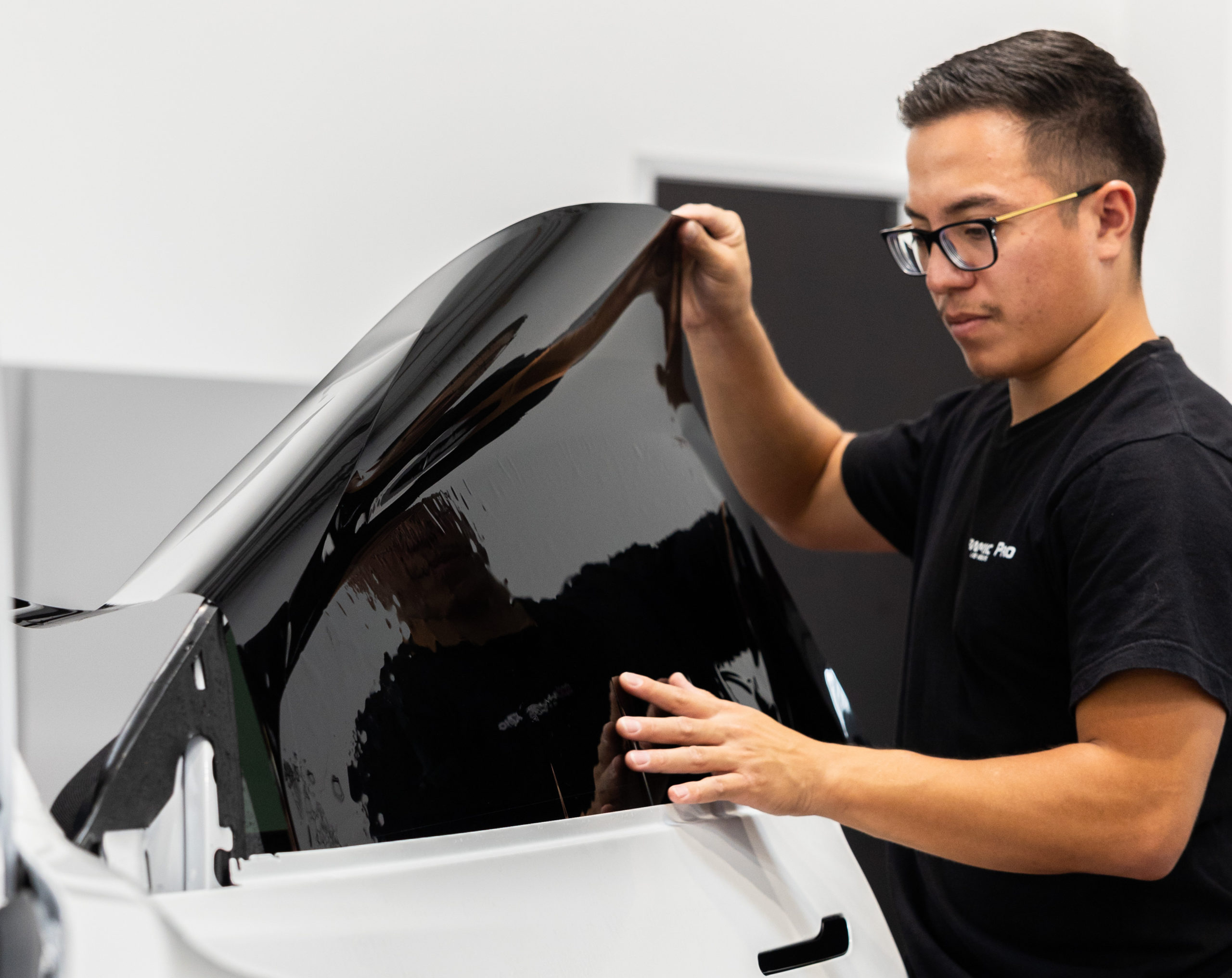 What is a Ceramic Window Tint?